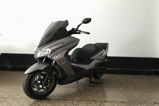 常光CK250T型两轮摩托车