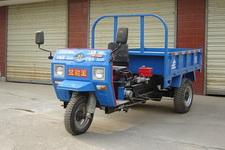 7YP-1450D3兰驼自卸三轮农用车(7YP-1450D3)