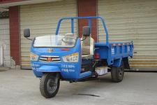 兰驼牌7YP-1450DA型自卸三轮汽车图片