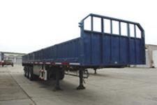 东风牌EQ9390B型半挂运输车图片