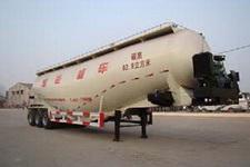 CTY9408GFL型通亚达牌粉粒物料运输半挂车图片
