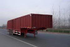 CTY9400XXYA型通亚达牌厢式运输半挂车图片