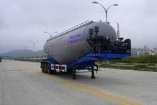 安通牌CHG9400GFL型粉粒物料运输半挂车图片