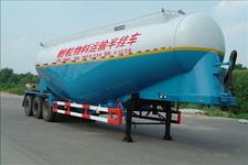 岱阳牌TAG9400GFL型粉粒物料运输半挂车图片