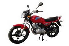 建设牌JS125-7A型两轮摩托车图片