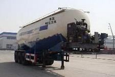CTY9407GSN型通亚达牌散装水泥运输半挂车图片