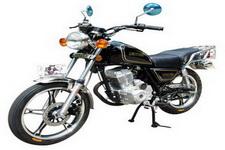 大运牌DY125-6K型两轮摩托车
