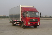 东风商用车国四单桥厢式运输车180-211马力5-10吨(DFL5160XXYBX1A)