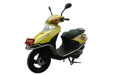 五羊牌WY100T-A型两轮摩托车