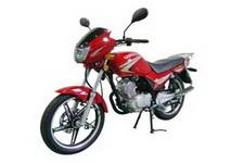 重庆牌CQ125-28D型两轮摩托车图片