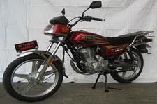 劲力牌JL150-18C型两轮摩托车图片