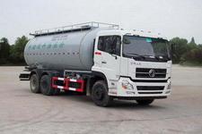 东风牌DFL5250GFLA12型粉粒物料运输车图片