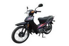 建设牌JS110-9G型两轮摩托车图片