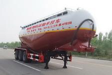 岱阳牌TAG9402GFL型粉粒物料运输半挂车图片