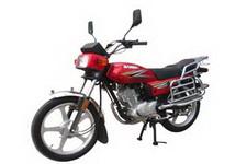 建设牌JS150-13C型两轮摩托车图片