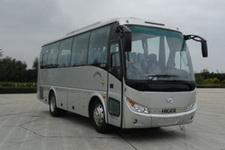 8.9米海格KLQ6898QE5客车