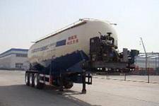 CTY9400GFL1型通亚达牌中密度粉粒物料运输半挂车图片