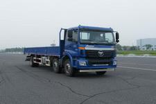 欧曼国四前四后四货车190马力15吨(BJ1253VMPHH-XA)