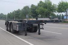 MJZ9405TJZ型通广九州牌集装箱运输半挂车图片