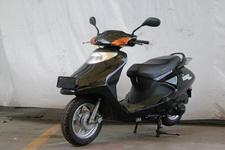 东毅牌TE125T-3C型两轮摩托车