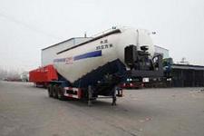 CTY9401GSN1型通亚达牌散装水泥运输半挂车图片
