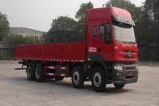乘龙前四后八货车269马力20吨(LZ1311QELA)