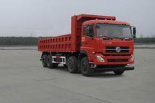 东风前四后八自卸车国四340马力(DFL3318A14)