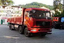 特商前四后八自卸车国四375马力(DFE3310VF5)