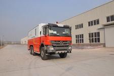 华美牌LHM5253TCJ70型测井车