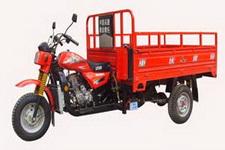 建设牌JS175ZH-6型正三轮摩托车图片