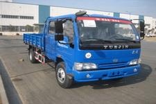 跃进国四单桥货车113马力2吨(NJ1050DCJS5)