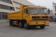 十通牌STQ3313L16Y4B14型自卸汽车图片