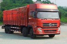 东风牌DFL5311CCYAX9A型仓栅式运输车图片