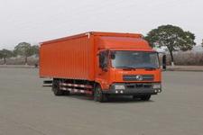 东风牌DFL5100XXYBX7型厢式运输车图片