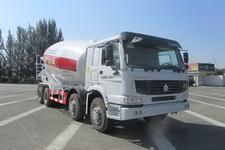 北方重工牌BZ5312GJBZA4型混凝土搅拌运输车图片