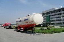 CTY9352GFL型通亚达牌低密度粉粒物料运输半挂车图片