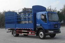 东风柳汽国四单桥仓栅式运输车160-190马力5-10吨(LZ5120CCYRAPA)