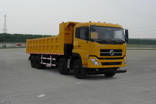 东风牌DFL3310A21型自卸汽车图片