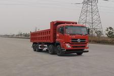 东风牌DFL3248AX2B型自卸汽车图片