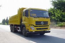 东风牌DFL3258AX6B型自卸汽车图片