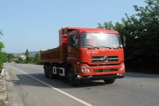 东风牌DFL3258AX12B型自卸汽车图片