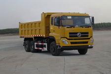 东风牌DFL3208AX3A型自卸汽车图片