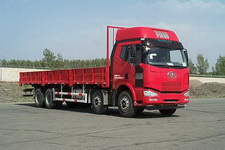 一汽解放国四前四后八平头柴油货车265-305马力20吨以上(CA1310P63K2L6T4A1E4)