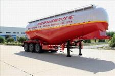 岱阳牌TAG9406GFL型低密度粉粒物料运输半挂车图片