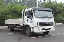 时代汽车国四单桥货车160-170马力10-15吨(BJ1163VKPFK-B4)