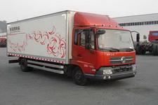 东风商用车国四单桥厢式运输车160-180马力5-10吨(DFL5140XXYBX2A)