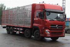 东风牌DFL5311CCQA10B型畜禽运输车图片