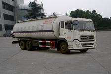 东风牌DFL5250GFLAX11型低密度粉粒物料运输车图片