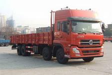 东风国四前四后八货车321马力18吨(DFL1311A12)