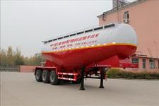 岱阳牌TAG9407GFL型中密度粉粒物料运输半挂车图片